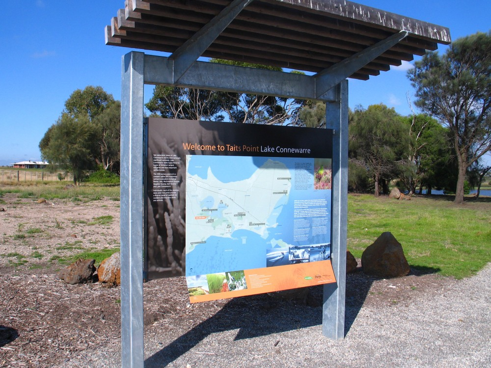 Interpretive signage, interpretative signage, interpretation, interpretation geelong, professional copywriter geelong