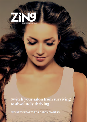 the zing project, copywriter geelong, brochure writer geelong, professional copywriter geelong, business coaching, hair and beauty
