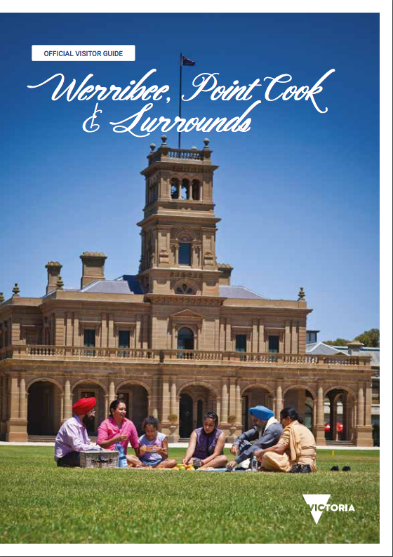 Werribee Official Visitors Guide